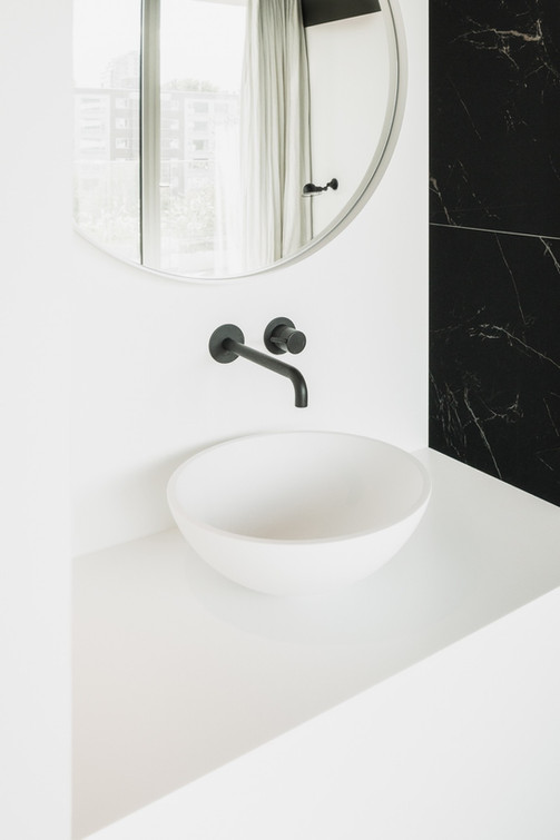 SIESHome Interior Design / The George, Amsterdam