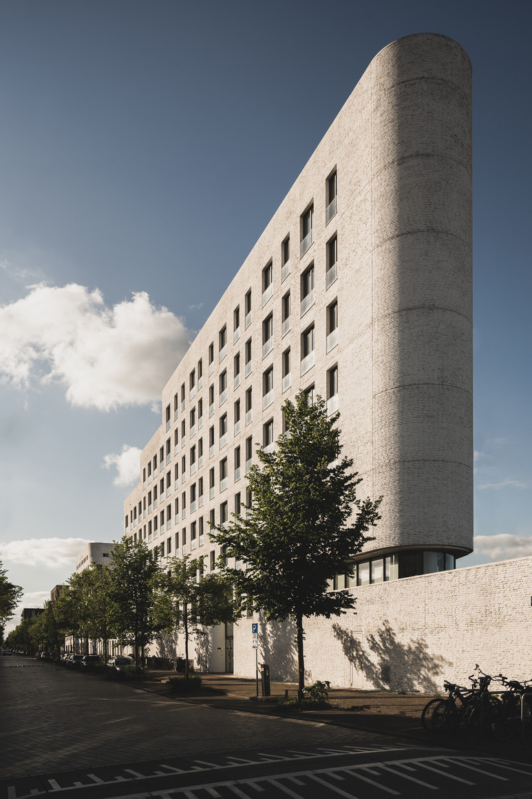 Witte Kaap / Amsterdam / Claus en Kaan Architecten