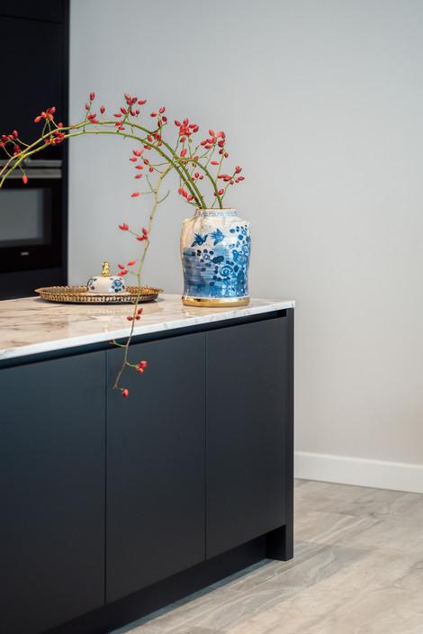 SIES Home Interior Design / The George / Amsterdam