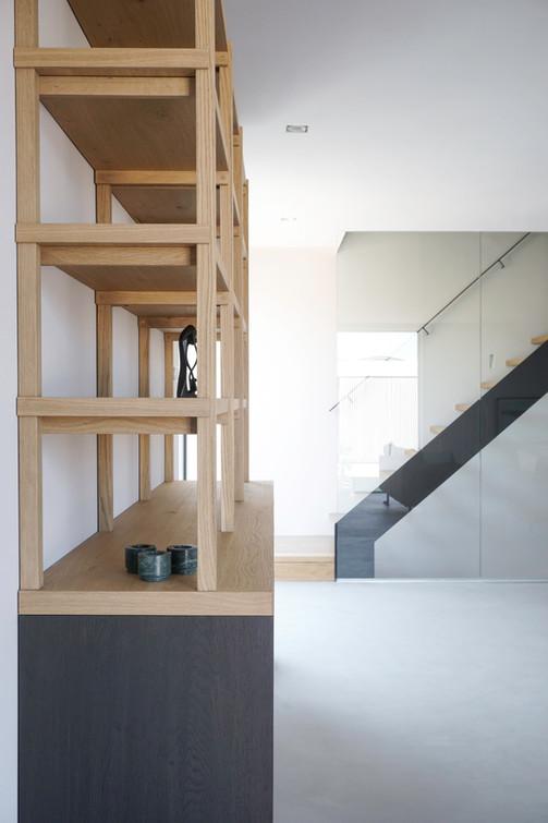Interior / Weespertrekvaart / Justustjebbo