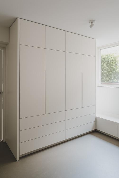 Bespoke Interior - Amsterdam Oostenburg