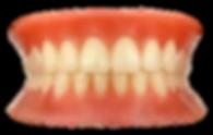 Pre-Waxed Dentures