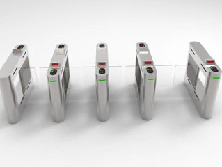 Ticketing System integrate with our swing gates