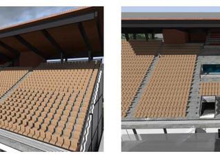 Stadium Ticketing System Project Bidding