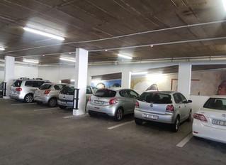 2K+ mega parking project