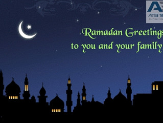 5 things to know about Ramadan