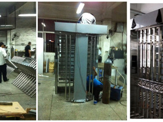 Heavy commitment production season-ACG