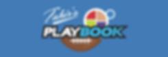 Tahir's Playbook Logo