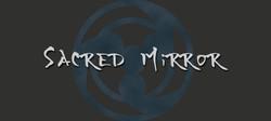 Scared Mirror Logo