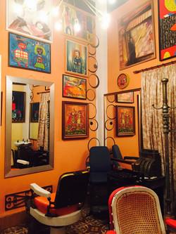 Arte Corte Salon Design