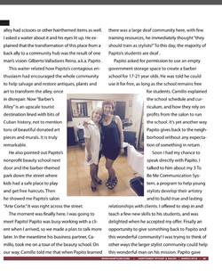 NW Stylist Magazine
