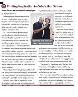 NWStylist Magazine