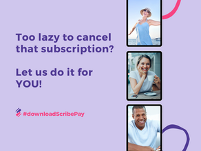 Top 10 subscriptions for your startup or business.