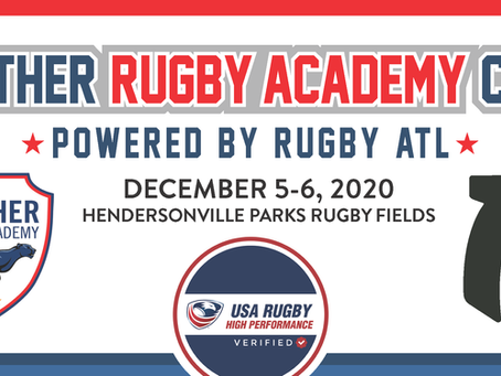 Panther Academy Winter Camp - Dec. 5-6, 2020
