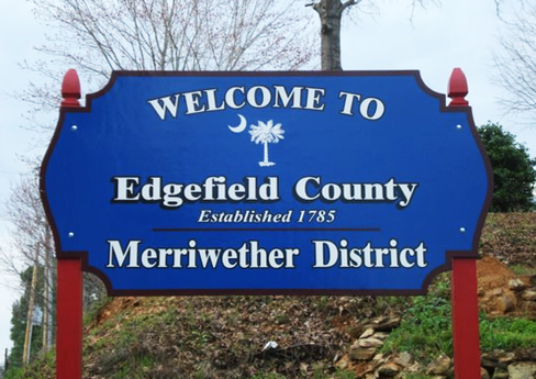 Merriwether Sign