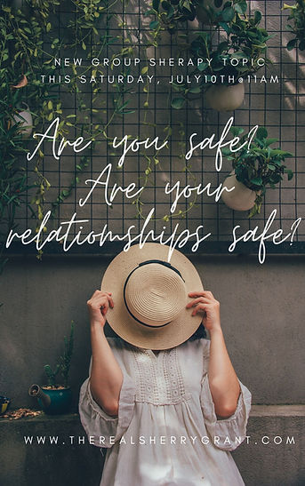 Are you safe Are your relatiomships safe.jpg