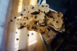 Rebel Chip Cookies