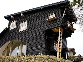 בית עץ סו שוגי באן