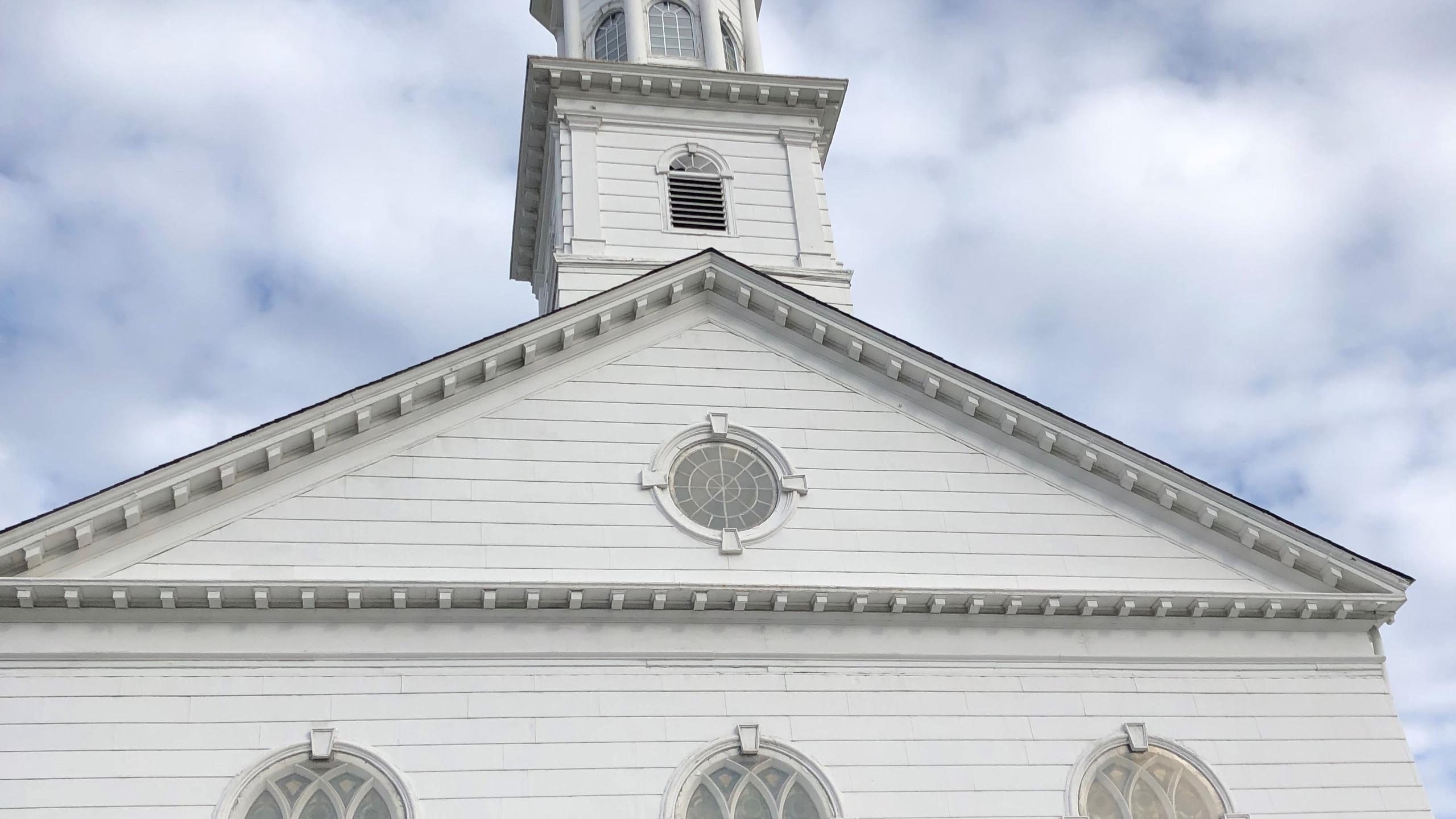 Reformed Church of Newtown