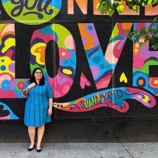 From a Newtown Literary contributor: Sonia Alejandra Rodríguez