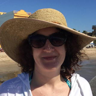 From a Newtown Literary contributor: Carrie Conners