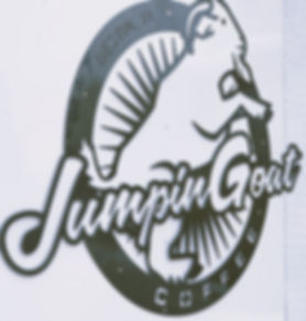 JumpinGoat Coffee Desin