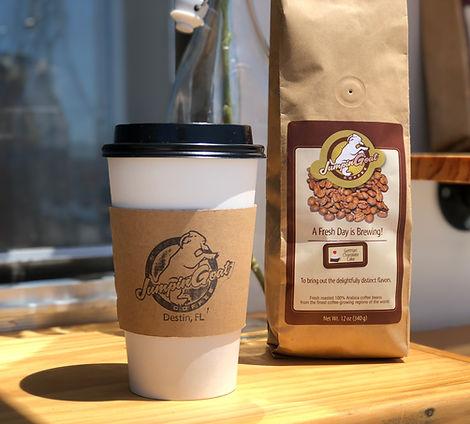 Coffee Destin FL