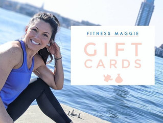 Gift Cards are HERE!