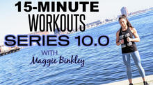 Workout Series 10.0 is Here!