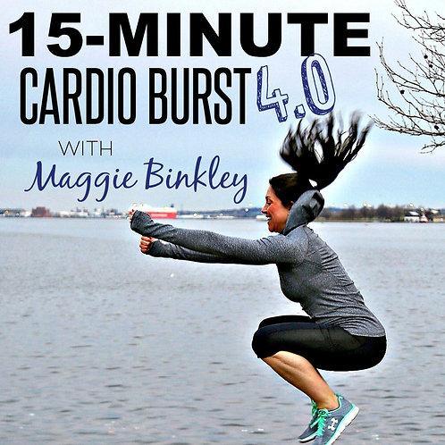 15-Minute Full Body Challenge I 6.0