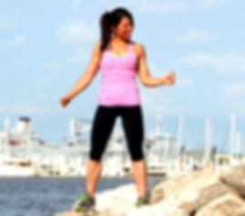 fitness maggie photo