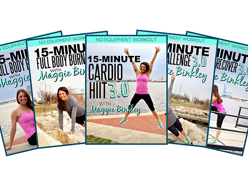 Workout SERIES 3.0 *Package*