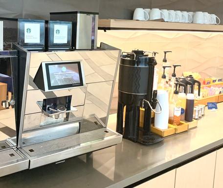 Starbucks Coffee Company - We Proudly Serve