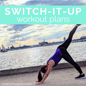 switch-it-up workout plans