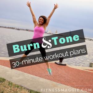 30-minute workout plans