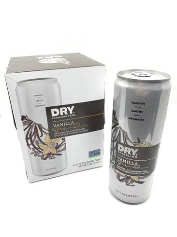 Dry Soda, Inc.