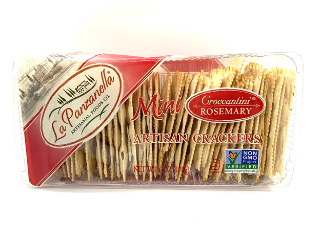 La Panzanella Artisan Foods