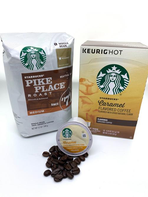 Starbucks Coffee Company - Grocery