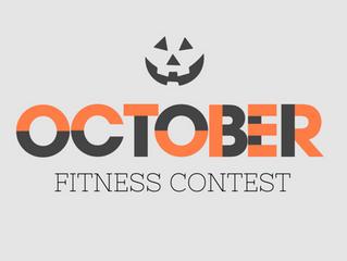 Fitness Contest (Starts Tomorrow) + Series 4.0 & Series 6.0 Updates!