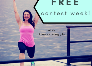 June FREE Contest!