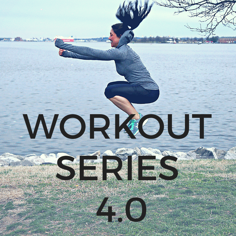 workout series 4.0
