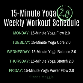 Yoga Series 2.0