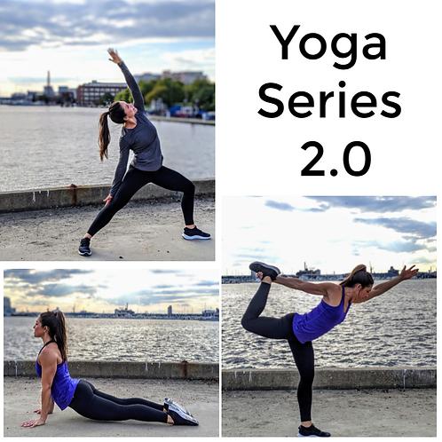 Yoga SERIES 2.0 *Package*