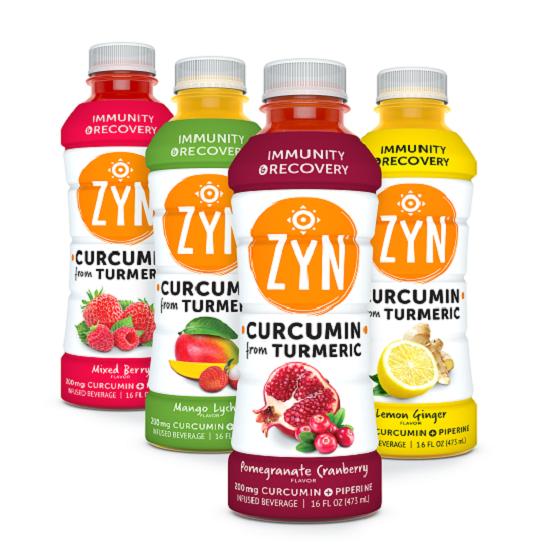 Drink ZYN
