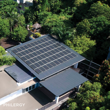Wondering about Solar Panel Installation Cost? PHILERGY German Solar now offers flexible financing!
