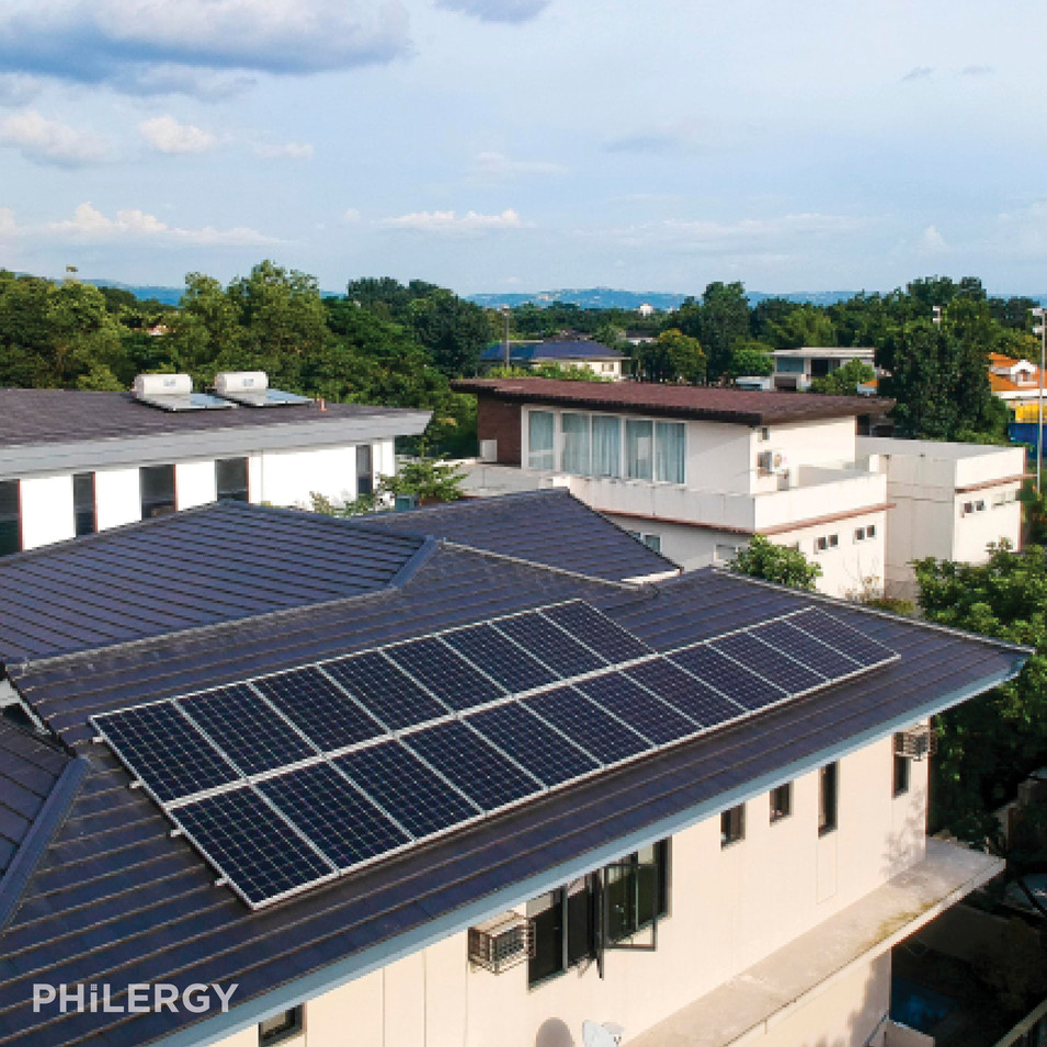 5 and 7 kWp Solar system for homes and businesses | PHILERGY German Solar - Solar Panel and Solar Energy Systems Philippines