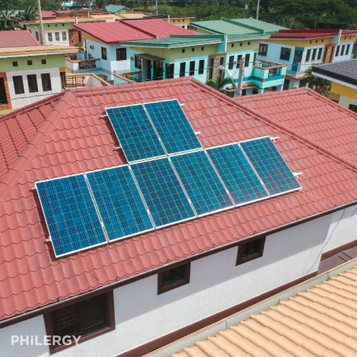 Summer 2020 Goals: Stay at Home, Stay Safe, Keep Cool and Let Roof-Mounted Solar Panels Work