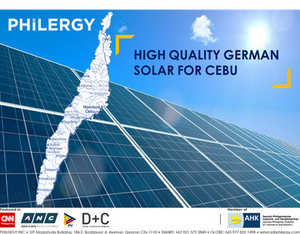 PHILERGY German Solar for homes and businesses  - Solar Panel Supplier in Cebu - High quality installer for solar power systems and top rated panel packages for residential, commercial and industrial roofs in the Philippines