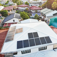 3 kWp solar system for home | PHILERGY German Solar - Solar Panel and Solar Energy Systems Philippines