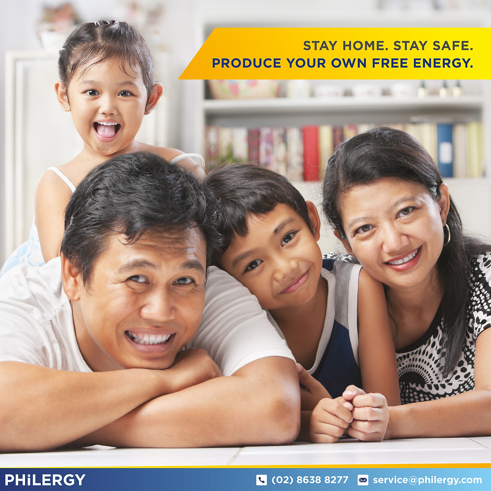 PHILERGY German Solar for homes and businesses  - Produce your own free energy - High quality installer for solar power systems and top rated panel packages for residential, commercial and industrial roofs in the Philippines